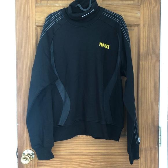 eaa5df7f7644 Alexander Wang Tops | Adidas X Turtleneck Sweatshirt | Poshmark